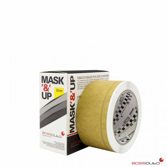 MASK '&' UP 10 mm x 10 m