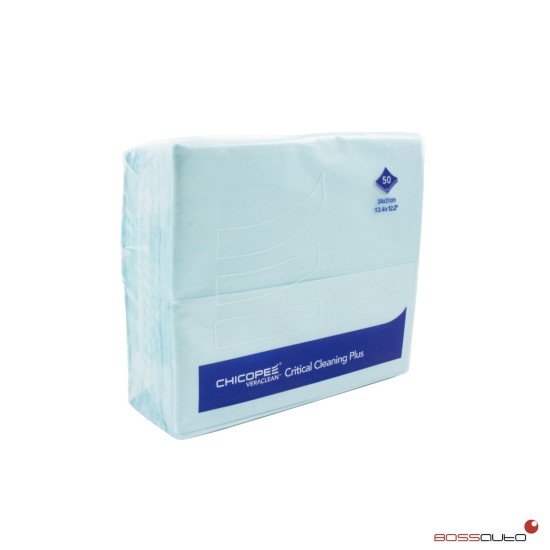 Chicopee Veraclean Critical Cleaning Plus 34x30 cm (Bolsa 50uds.)